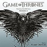 Game Of Thrones Season 4 [Vinyl LP]