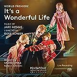 Jake Heggie: It's a Wonderful Life