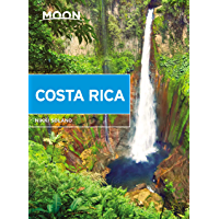 Moon Costa Rica (Travel Guide) (English Edition)