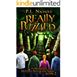 Really Puzzled (The Puzzled Mystery Adventure Series Book 2)