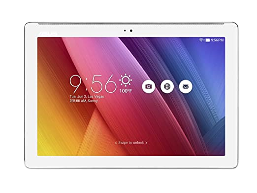 "314 opinioni per Asus Z300M-6B050A ZenPad Tablet da 10"" HD, Processore Quad Core 1,3 GHz,"
