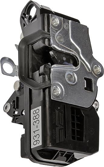 Door Lock Actuator Motor Front Right Dorman 931-615