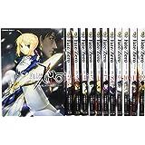 Fate/Zero コミック 1-12巻セット (カドカワコミックス・エース)