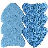 Lavable Larga duración Velcro fijación Pack de 6
