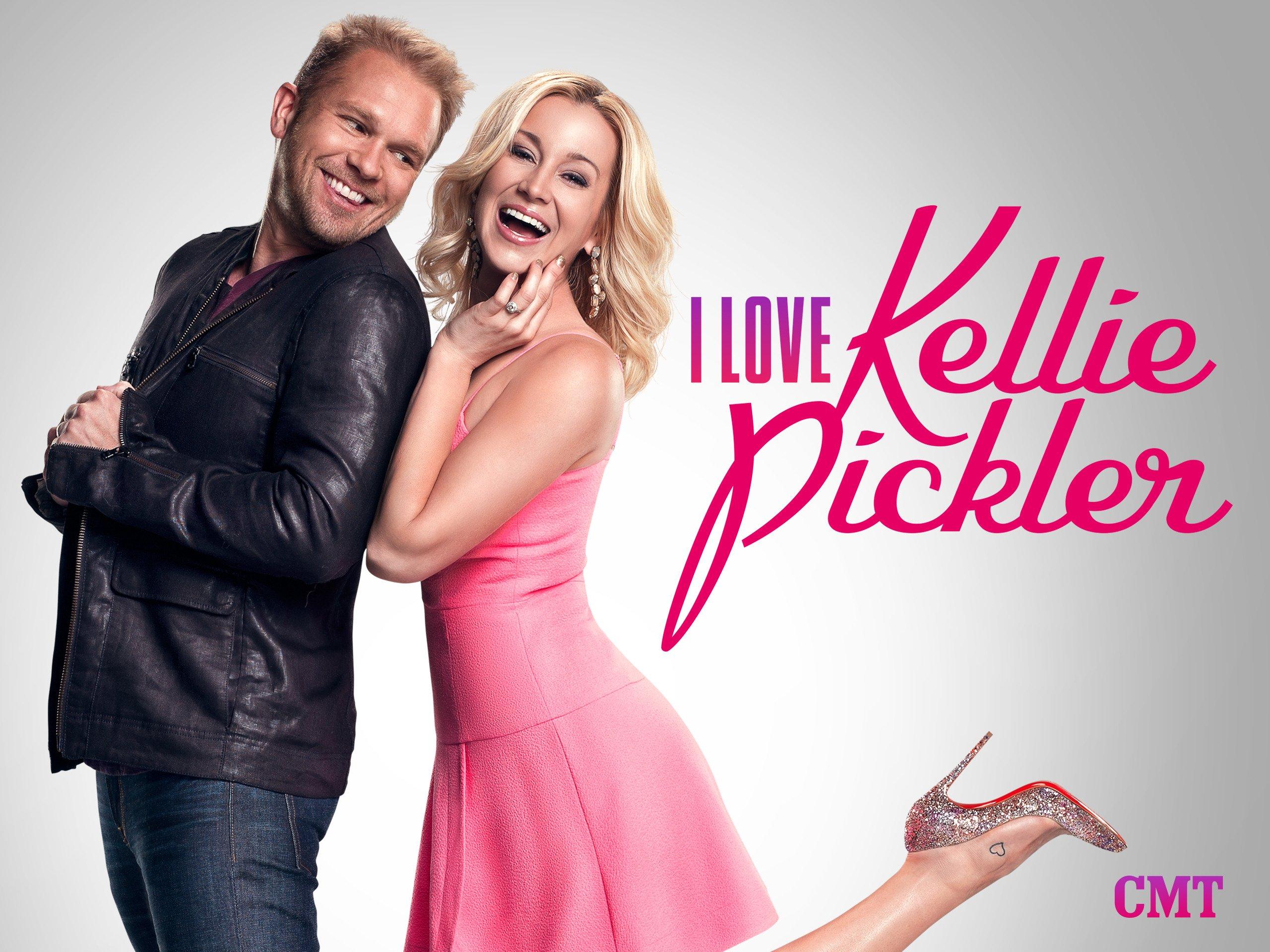 Amazon i love kellie pickler cmt m4hsunfo