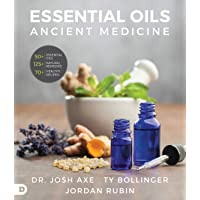 Essential Oils: Ancient Medicine for a Modern World