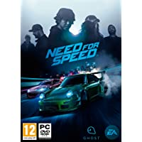 Need For Speed (PC DVD)