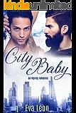 City Baby: An M/M Omegaverse Mpreg Romance