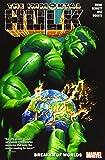 Immortal Hulk Vol. 5: Breaker of Worlds (Immortal Hulk (5))