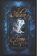 Stolen Time (Dark Stars Book 1) Kindle Edition