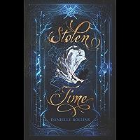 Stolen Time (Dark Stars Book 1) (English Edition)