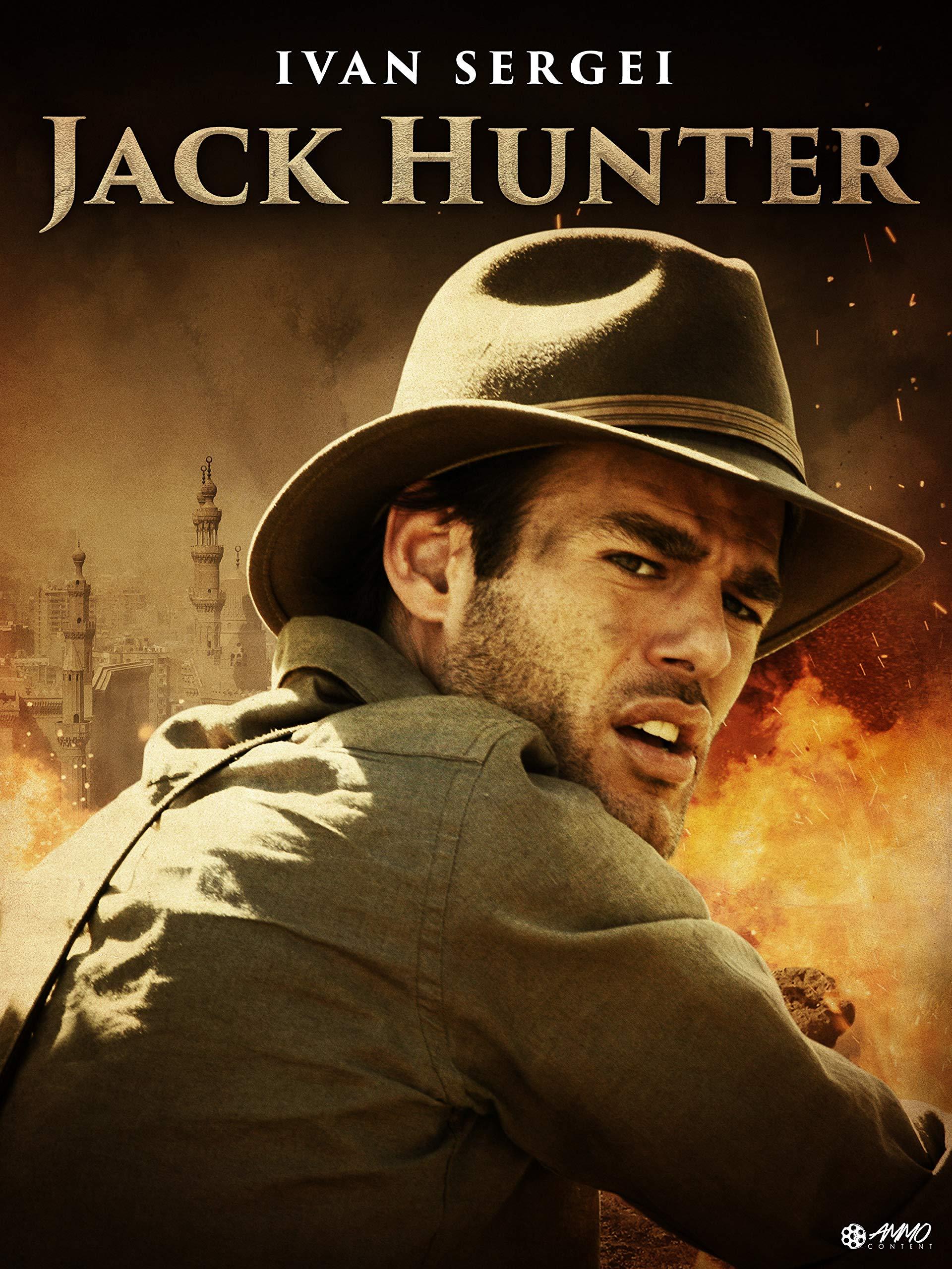 : Jack Hunter and The Lost Treasure Of Ugarit