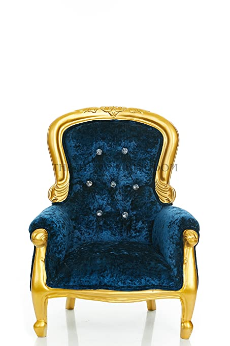 U0026quot;Stellau0026quot; Baby Birthday Throne Chair For Kids   Prince/Princess Throne  Chair