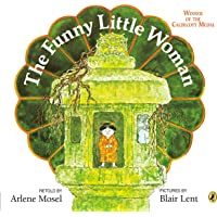 The Funny Little Woman (Puffin Unicorn)