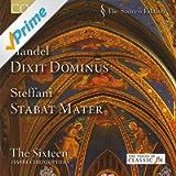 Handel: Dixit Dominus - Steffani: Stabat Mater