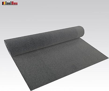 Isolbau 1 Rouleau Papier Asphalte Pour Toit R333 10 M2 Amazon Fr Bricolage