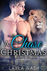 A Chase Christmas (City Shifters: the Pride Book 6) Kindle Edition