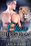 A Chase Christmas (City Shifters: the Pride Book 6)