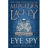 Eye Spy: Family Spies Book II
