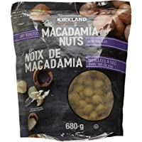 Roasted Macadamia Nuts (Net Wt 24 Ounce ), Set of 10