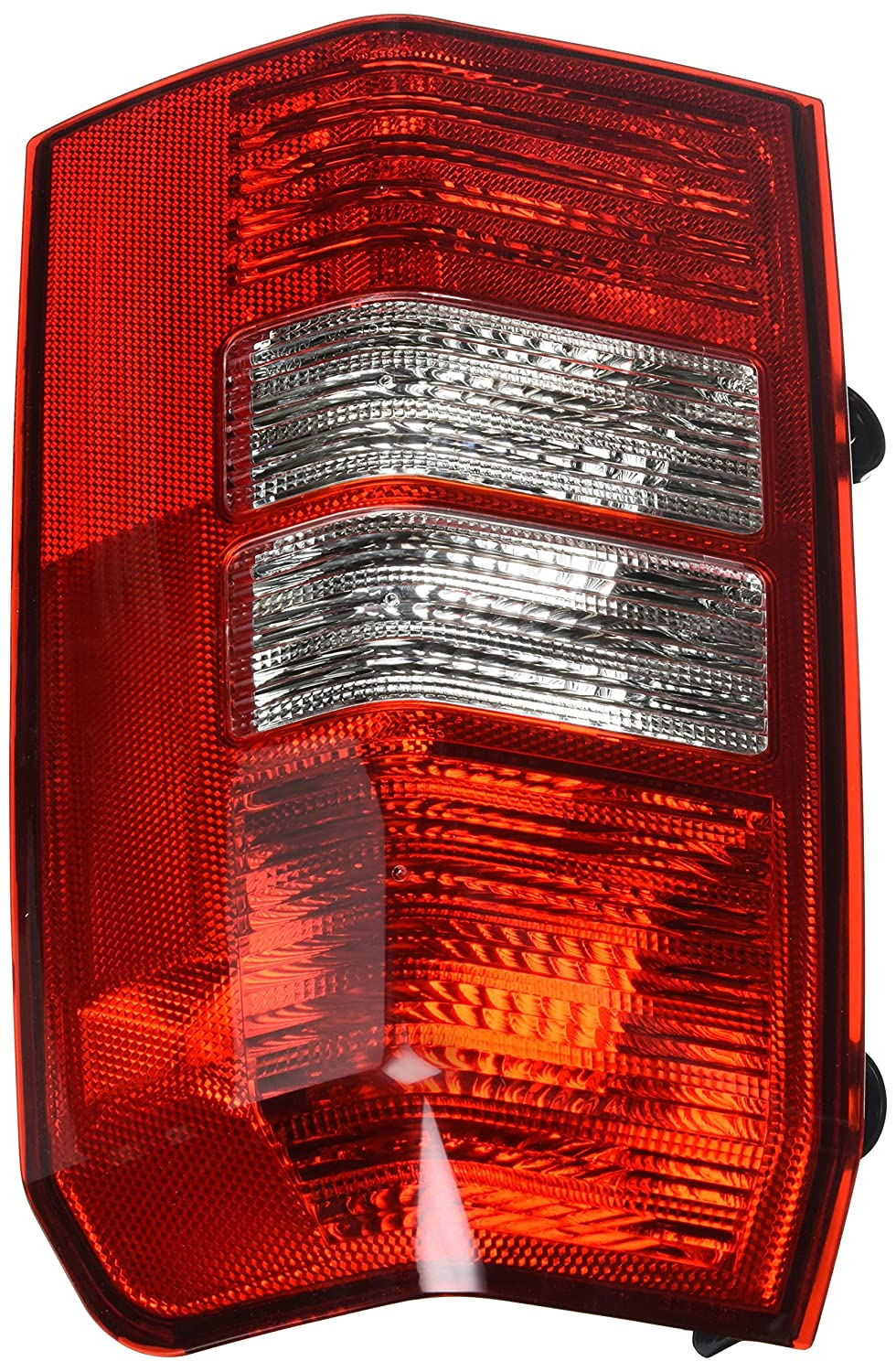 TYC 11-6424-00-1 Jeep Patriot Left Replacement Tail Lamp