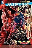 Justice League: Trinity War (Jla (Justice League of America))