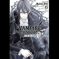 Vampire Knight: Memories, Vol. 6 (English Edition)