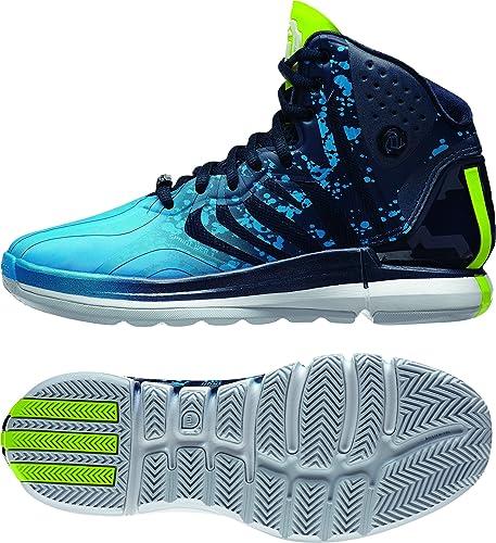 adidas D Rose , Chaussures spécial basket ball pour homme, Homme