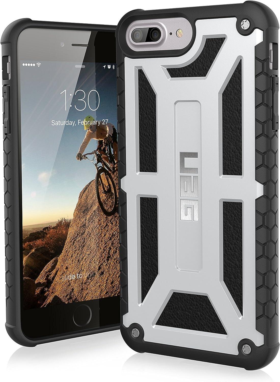 Uag Iph8 7 M Gr Apple Iphone Monarch Case Iphone 8 Elektronik