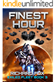 Finest Hour (The Exiled Fleet Book 3)