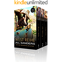 West Series 1-3 (German Edition)