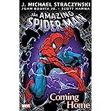 Amazing Spider-Man Vol. 1: Coming Home (Amazing Spider-Man (1999-2013))