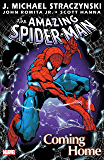 Amazing Spider-Man Vol. 1: Coming Home (Amazing Spider-Man (1999-2013))
