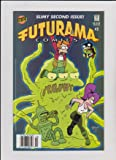 Futurama Comics #2