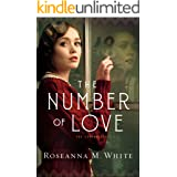 The Number of Love (The Codebreakers Book #1)
