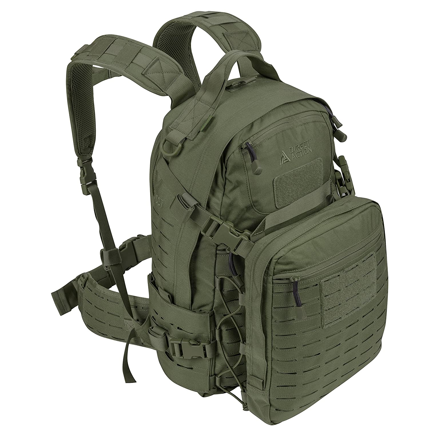 Direct Action Ghost Mk2 Mochila Coyote Brown