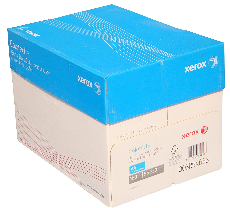 XEROX A4 Colotech 160g//sqm