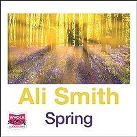 Spring: Seasonal Quartet, Book 3