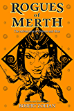 Rogues of Merth: The Adventures of Dareon and Blue (Book 1)
