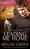 Leading Me Home (Harrington Hills Book 1)