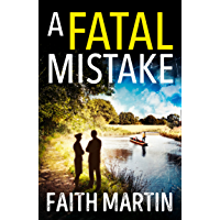 A Fatal Mistake: A gripping, twisty murder mystery perfect for all crime fiction fans (Ryder and Loveday, Book 2)