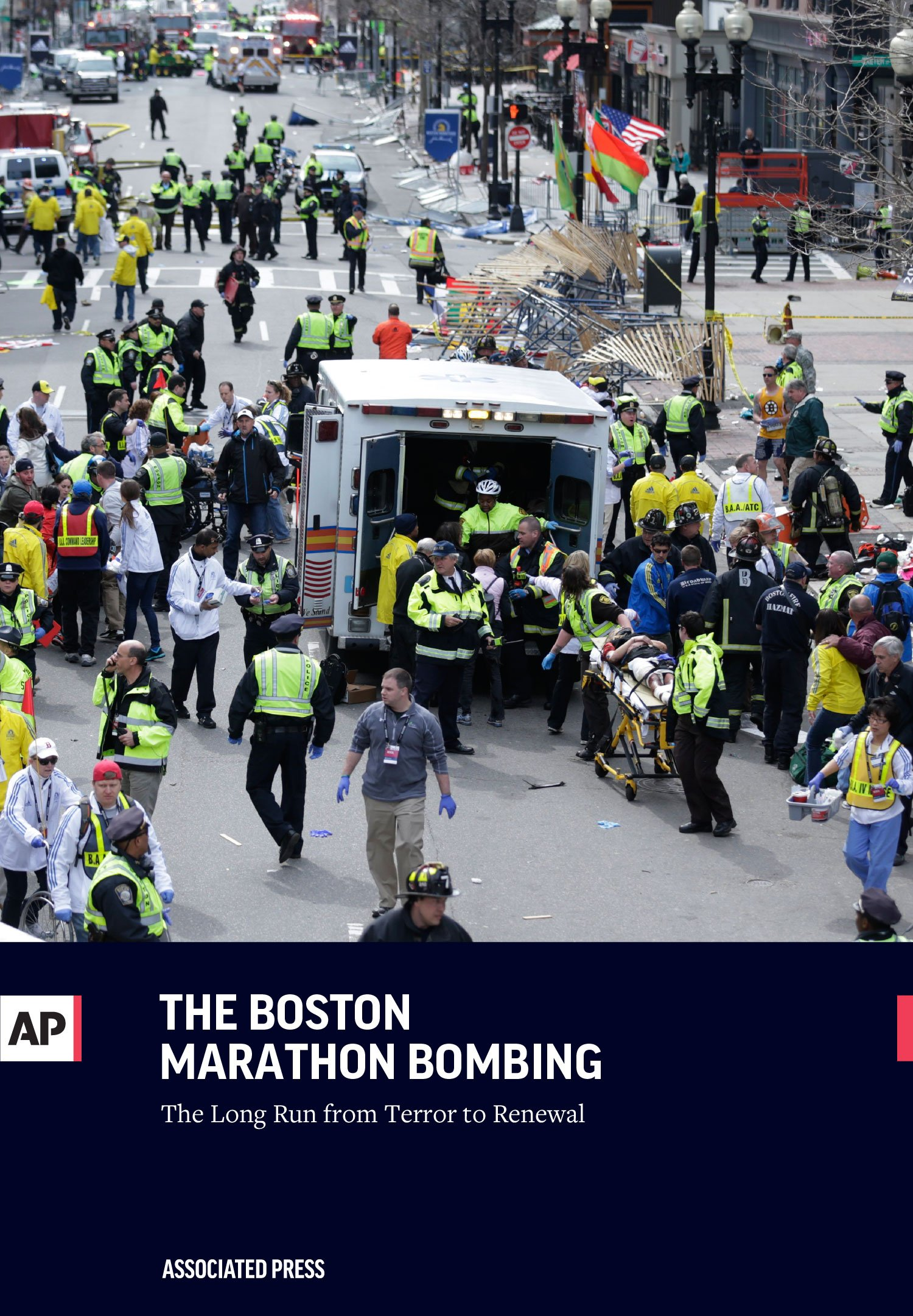The Boston Marathon Bombing: The Long Run from Terror to Renewal