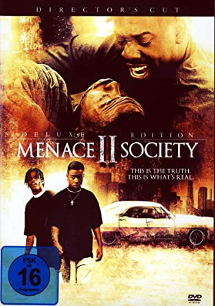 Menace Ii Society This Is The Truth This Is Whats Real Amazon