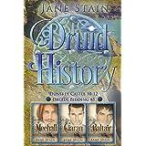 Druid History: Dunskey Castle 10-12 (Druids Bidding Book 5)