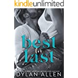 Best For Last: An Enemies to Lovers Romance (Symbols of Love Book 3)