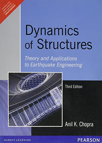 Dynamics of Structures; 3e