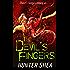 The Devil's Fingers (Hunter Shea: One Size Eats All)