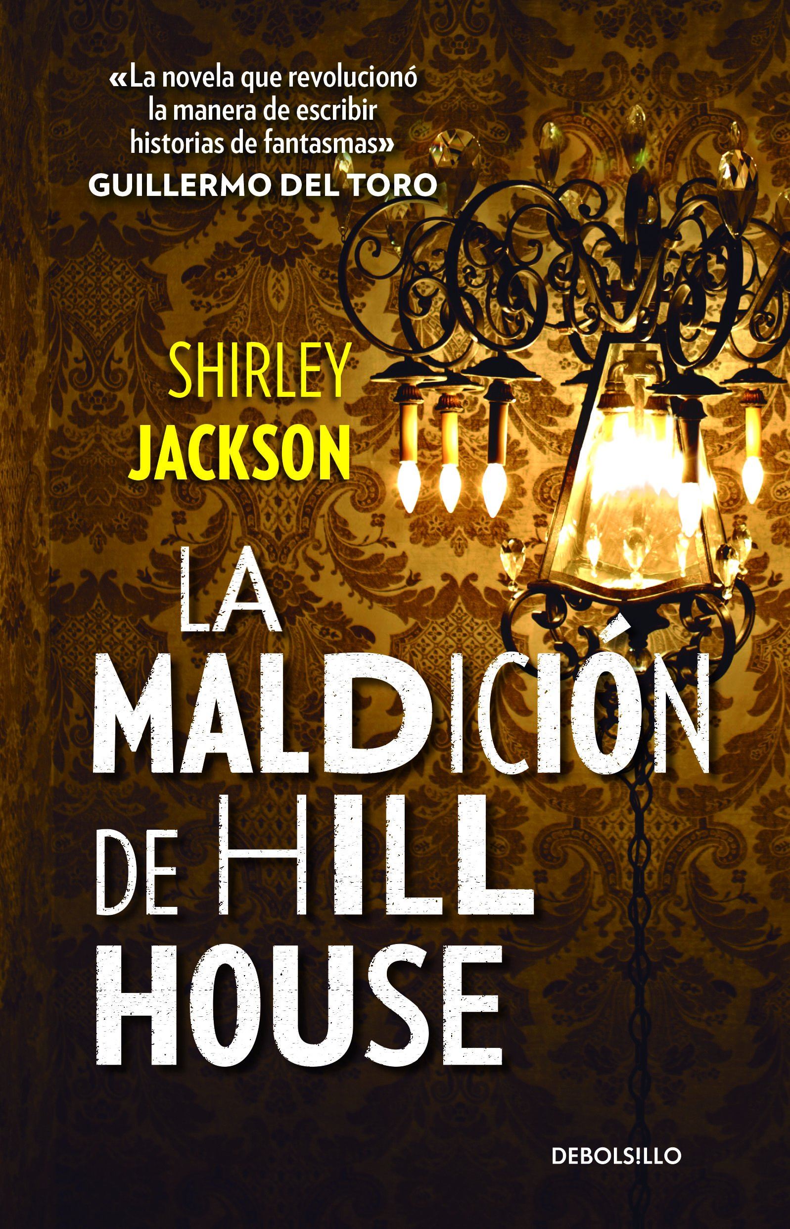 Maldicion De Hill House La Jackson Shirley 9786073161855 Amazon Com Books