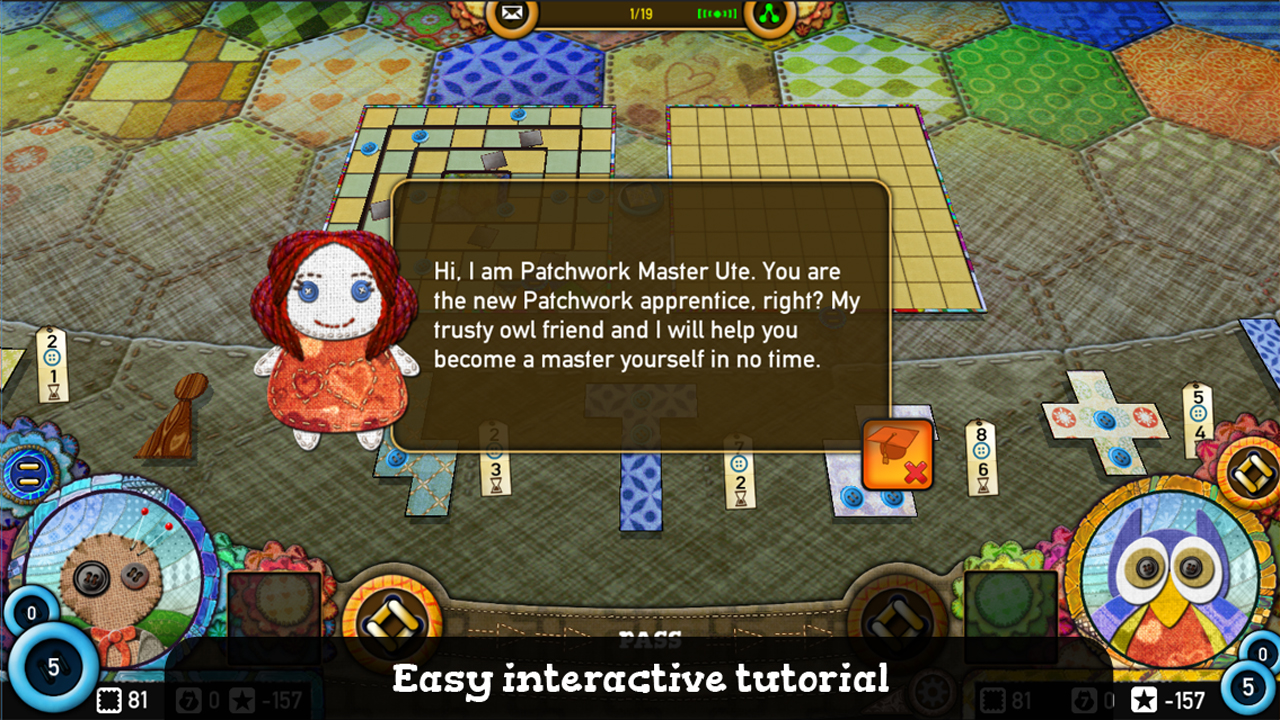 Amazon patchwork the game appstore for android watch video baditri Choice Image