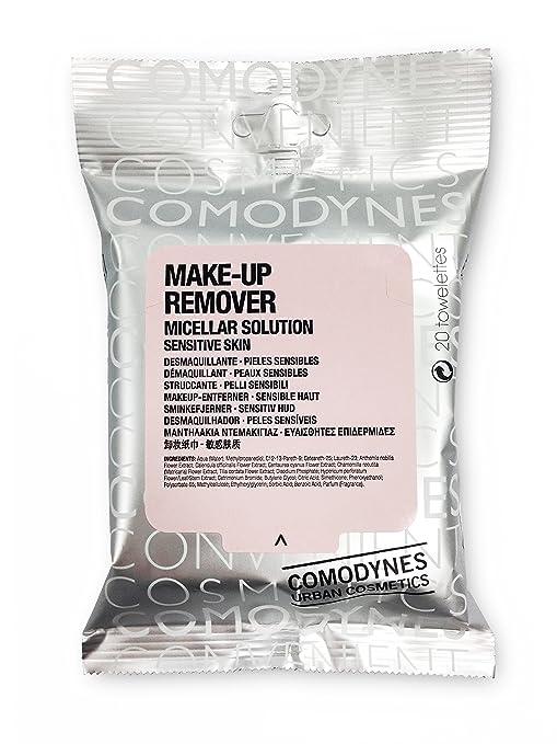 Comodynes Toallita Desmaquillante para piel grasa y mixta - 20 ...